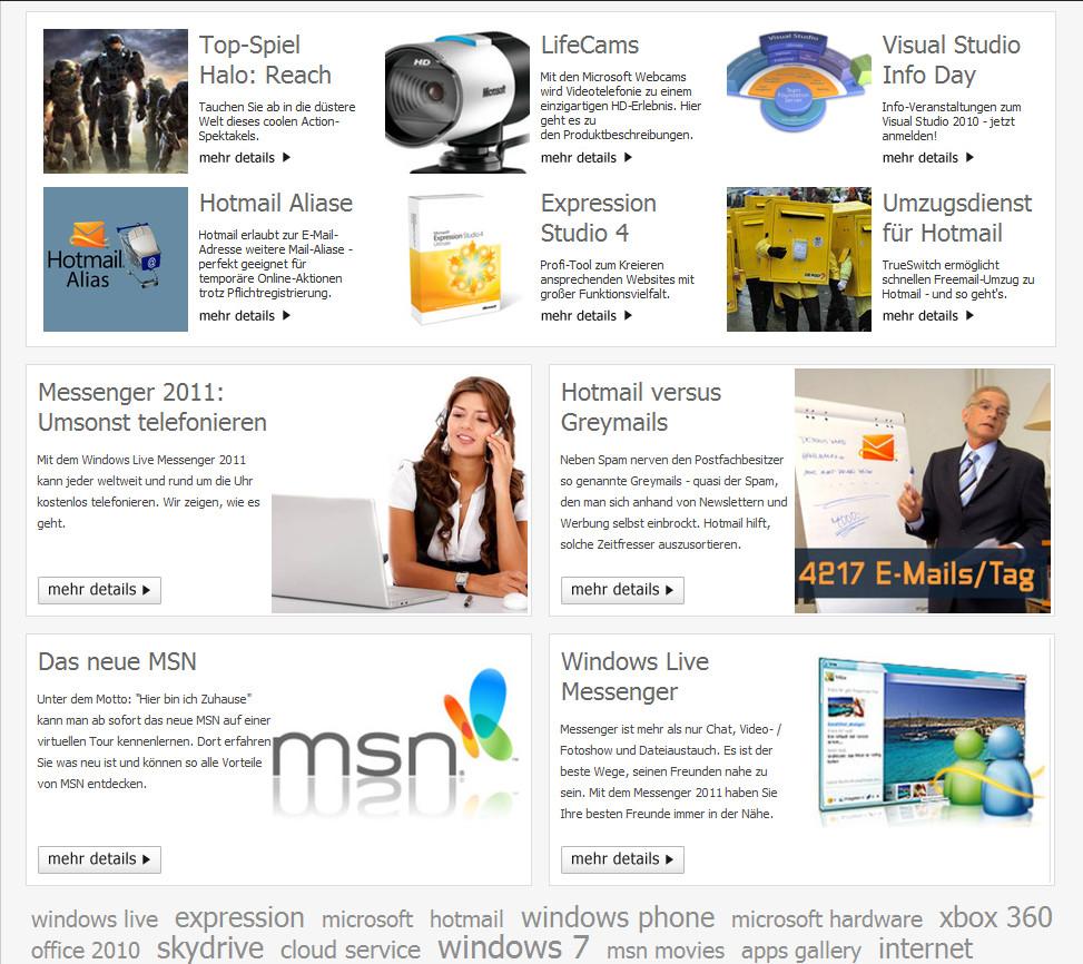 Anmelden msn login Office 365