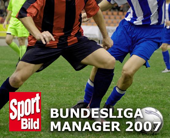 Sport Bild Bundesliga Manager