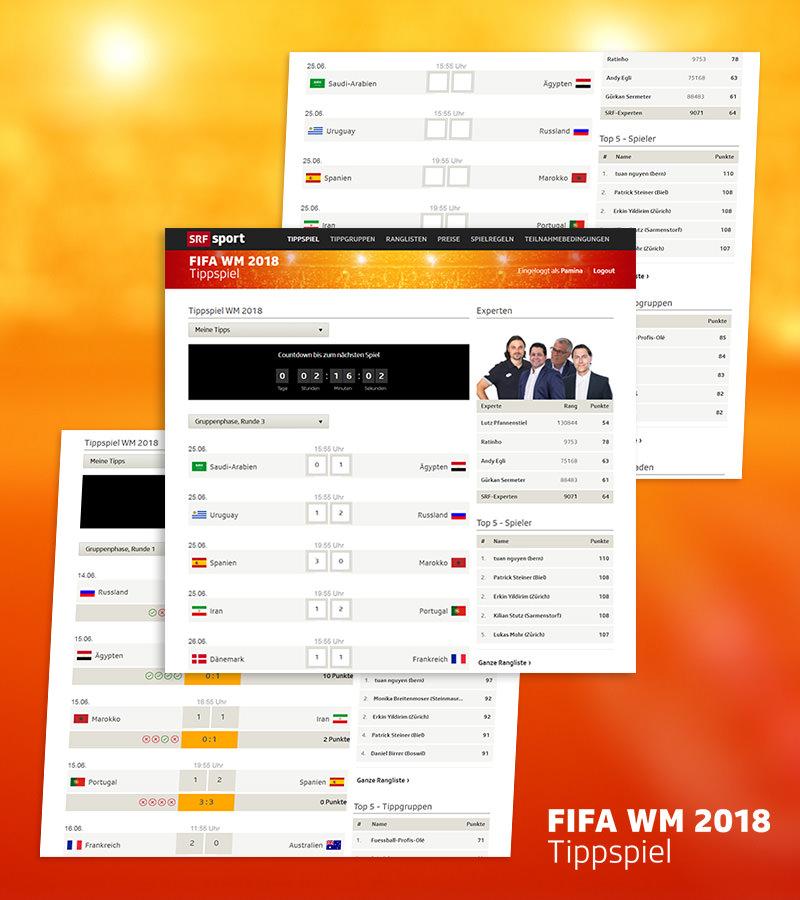Neopoly - FIFA WC 2018 Predictor